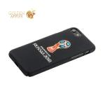 Чехол-накладка PC Deppa D-103892 ЧМ по футболу FIFA™ Official Emblem для iPhone 7 (4.7)
