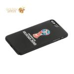 Чехол-накладка PC Deppa D-103916 ЧМ по футболу FIFA™ Official Emblem для iPhone 8 Plus