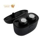Bluetooth-гарнитура TOTU V-1 Touree series TWS стерео с зарядным устройством Черный