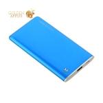 Аккумулятор внешний универсальный Remax RPP 78- 5000 mAh Crave power bank (USB: 5V-2.0A) Blue Синий