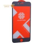 Стекло защитное XO 3D Screen Protector полноэкранное 0.26mm для iPhone 7 Plus FD1 Black