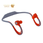 Наушники Remax RB-S20 Sport Bluetooth Earphone Красные