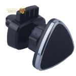 Автомобильный держатель Magnetic Car Air Outlet магнитный универсальный phone&pad в решетку черный