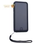 Чехол водонепроницаемый Black Rock 360° Hero Case для iPhone 8 Plus подводный бокс (800030) 1040TST02 Черный