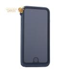 Чехол водонепроницаемый Black Rock 360° Hero Case для iPhone 8 Plus подводный бокс (800055) 1040TST03 Серый