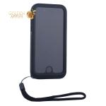 Чехол водонепроницаемый Black Rock 360° Hero Case для iPhone 8 подводный бокс (800029) 1025TST02 Черный