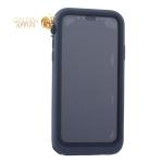 Чехол водонепроницаемый Black Rock 360° Hero Case для iPhone X подводный бокс (800053) 1050TST03 Серый
