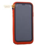 Чехол водонепроницаемый Black Rock 360° Hero Case для iPhone X подводный бокс (800052) 1050TST12 Красный