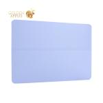Защитный чехол-накладка HardShell Case для Apple MacBook Pro 13 Touch Bar (2016г.) матовая прозрачная
