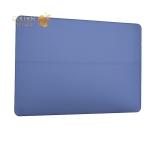 Защитный чехол-накладка HardShell Case для Apple MacBook Pro 13 Touch Bar (2016г.) матовая черная