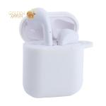 Bluetooth-гарнитура COTEetCI Air plus Booth Earphone (CS5178) с зарядным устройством и чехлом