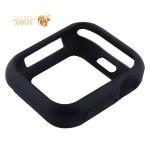 Чехол силиконовый бампер COTEetCI TPU case для Apple Watch Series 5/ 4 (CS7049-BK) 40 мм Черный