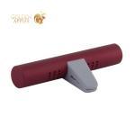 Ароматизатор автомобильный COTEetCI Aluminium Aromatic Stick CS5135-RD в решетку Красный