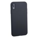 Чехол силиконовый Hoco Fascination Series для iPhone XR (6.1) Черный
