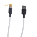 USB дата-кабель Hoco X29 Superior style charging data cable Type-C (1.0 м) White Белый