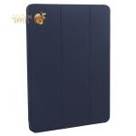 Чехол-книжка Baseus Simplism Y-Type Leather для iPad Pro (11) 2018г. (LTAPIPD-ASM03) Синий