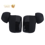 Bluetooth-гарнитура AWEI T85 True Wireless Earbuds with Charging Case стерео с зарядным устройством Черный