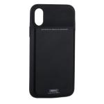 Аккумулятор-чехол внешний Remax Power Bank Case 3200 mAh (PN-04) для iPhone XS черный