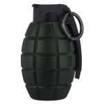 Аккумулятор внешний универсальный Remax RPL 28- 5000 mAh Grenade power bank (USB: 5V-1.0A) Green Зеленый