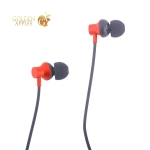 Наушники Hoco ES13 Plus exquisite Sport Wireless Headset bluetooth 4.1 Earphone Red Красные