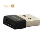 Адаптер Baseus Converter Type-C/ USB-A CATJQ-A01 Черный
