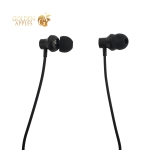 Наушники Hoco ES13 Plus exquisite Sport Wireless Headset bluetooth 4.1 Earphone Black Черные