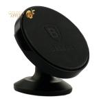 Автомобильный держатель Baseus Small Ears Series Magnetic Bracket магнитный универсальный SUER-B01 Черный