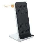 Беспроводное зарядное устройство Baseus Wireless Charger (WXLS-01) Серебристый