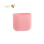 Чехол силиконовый Deppa для AirPods D-47019 1.4мм Розово-белый