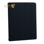 Чехол-подставка BoraSCO ID 20280 для iPad 4/ 3/ 2Черный