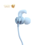Наушники Hoco ES22 Flaunt sportive Wireless Headset bluetooth 4.2 Earphone White Белые
