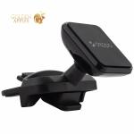 Автомобильный держатель Deppa Mage CD D-55162 для смартфонов магнитный универсальный в CD-слот Черный