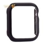 Чехол пластиковый бампер PC COTEetCI для Apple Watch Series 5/ 4 (CS7065-BK) 40 мм Черный