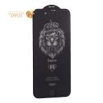 Стекло защитное Remax 9D GL-35 Emperor Series Антишпион Твердость 9H для iPhone SE (2020г.)/ 8/ 7 (4.7) 0.22mm Black