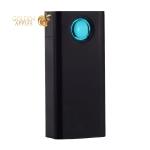 Аккумулятор внешний универсальный Baseus Amblight Quick Charge 33W (3USB: 5V-2.4A & 1USB: 5V-3A) (PPLG-C01) 30000 mAh Черный