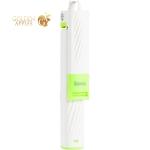 Монопод для селфи HOCO K7 Dainty mini wired selfie stick (0.64 м) White Белый