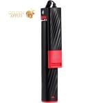 Монопод для селфи HOCO K7 Dainty mini wired selfie stick (0.64 м) Black Черный