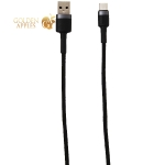 USB дата-кабель Baseus Cafule cable for Type-C (CATKLF-BG1) (1.0 м) Черный