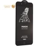 Стекло защитное Remax 3D GL-51 Panshi Series Твердость 12H (Shatter-proof) для iPhone 8 Plus/ 7 Plus (5.5) 0.33mm Black