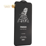 Стекло защитное Remax 3D GL-51 Panshi Series Твердость 12H (Shatter-proof) для iPhone 11 Pro Max/ XS MAX (6.5) 0.33mm Black