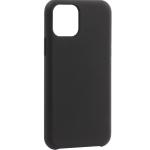 Чехол-накладка силиконовый TOTU Brilliant Series Silicone Case для iPhone 11 Pro (5.8) Черный