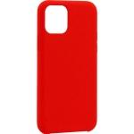 Чехол-накладка силиконовый TOTU Brilliant Series Silicone Case для iPhone 11 Pro (5.8) Красный