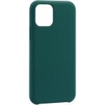 Чехол-накладка силиконовый TOTU Brilliant Series Silicone Case для iPhone 11 Pro (5.8) Зеленый