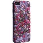 Чехол-накладка пластиковый Fashion Case для iPhone 7 (4.7) с силиконовыми бортами Розовый вид №2