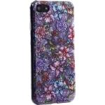 Чехол-накладка пластиковый Fashion Case для iPhone 7 (4.7) с силиконовыми бортами Розовый вид №6