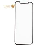 Стекло защитное Deppa 2.5D Full Glue D-62590 для iPhone 11 Pro Max/ XS MAX (6.5) 0.3mm Black