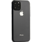 Чехол-накладка силикон Deppa Gel Case Basic D-87219 для iPhone 11 Pro (5.8) 0.8мм Прозрачный