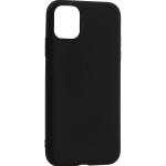 Чехол-накладка силикон Deppa Gel Color Case Basic D-87228 для iPhone 11 (6.1) 0.8мм Черный