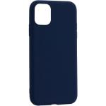 Чехол-накладка силикон Deppa Gel Color Case Basic D-87229 для iPhone 11 (6.1) 0.8мм Синий