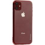 Чехол-накладка силикон Deppa Gel Case D-87223 для iPhone 11 (6.1) 1.0мм Прозрачный